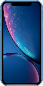 iPhone XR 64GB Blue Refurbished