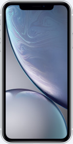 iPhone XR 64GB White Refurbished