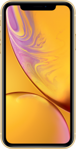 Apple iPhone XR 64GB Yellow Refurbished