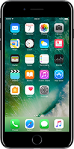 Apple Phone 7 Plus 32GB Black Refurbished