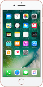 Apple Phone 7 Plus 32GB Gold Refurbished