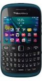 BlackBerry Curve 9320 Teal Blue