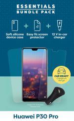 Carphone Warehouse Huawei P30 Pro Essentials Bundle
