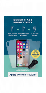 Carphone Warehouse iPhone XR Essentials Bundle