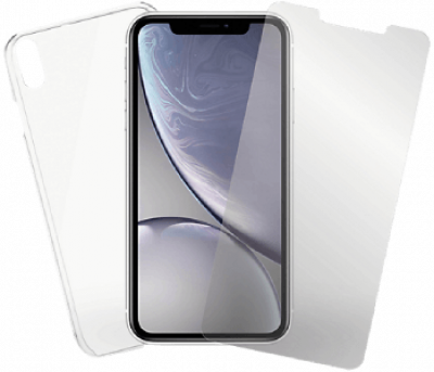 iPhone XR TPU Case
