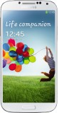Samsung Galaxy S4 White Nearly New