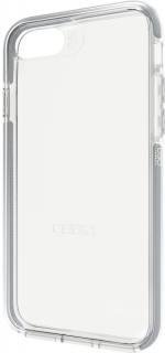 Gear4 Piccadilly for iPhone 7 and 8 Silver