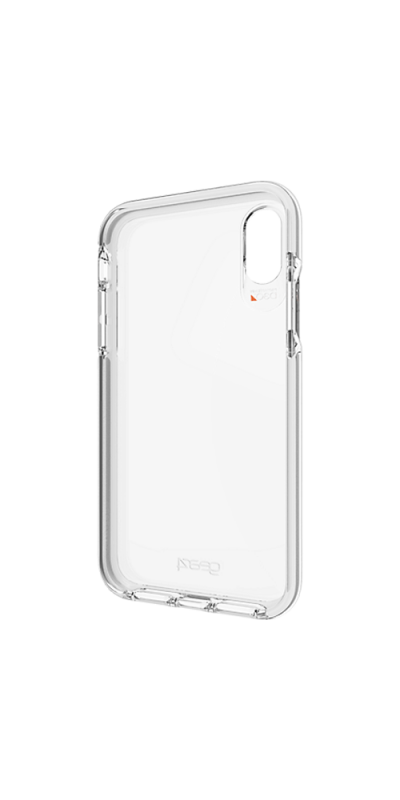 Piccadilly for iPhone XR white