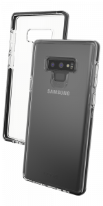 Gear4 Piccadilly Galaxy Note9 Black