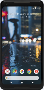 Pixel 2 XL 64GB Just Black