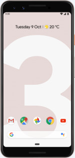 Pixel 3 64GB Not Pink