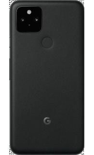 Google Pixel 5 128GB 5G Just Black