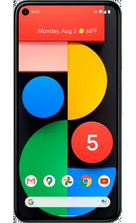 Google Pixel 5 5G 128GB Sage Green