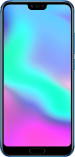 Honor 10 Blue 128GB