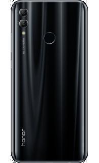 Honor 10 Lite 64GB Black