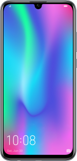 Honor 10 Lite 64GB Black