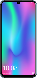 Honor 10 Lite 64GB Blue