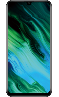 Honor 20e 64GB Midnight Black
