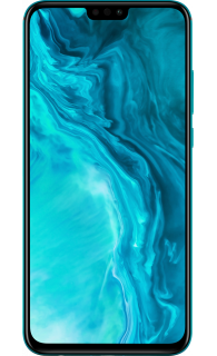 Honor 9X Lite 128GB Emerald Green
