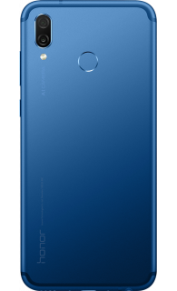 Honor Play Blue
