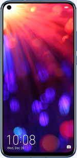 View 20 256GB Blue