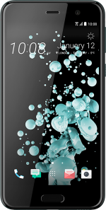 HTC U Play Black