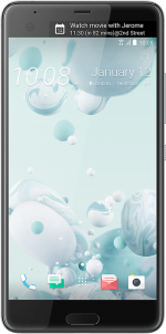 HTC U Ultra White