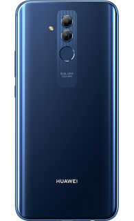 Huawei Mate 20 Lite 64GB Blue