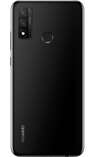 Huawei P Smart 2020 128GB Midnight Black