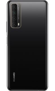 Huawei P Smart 2021 128GB Midnight Black