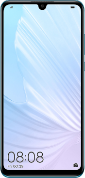 P30 Lite 128GB Breathing Crystal (Front)