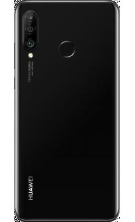 Huawei P30 Lite New Edition 256GB Black