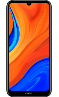 Huawei Y6s 32GB Starry Black