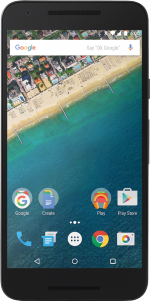 LG Nexus 5X 16GB Black