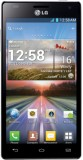 LG Optimus 4X HD Black
