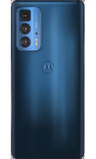 Motorola Edge 20 Pro 256GB Black