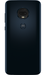 Motorola G7 Plus Blue