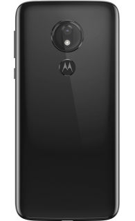 Motorola G7 Power 64GB Black