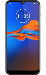 Motorola Moto E6 Plus 32GB Grey