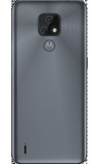 Motorola Moto E7 32GB Aqua Blue