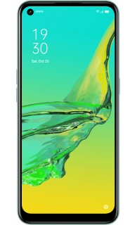 Oppo  A53 64GB Mint Green