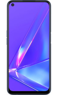 Oppo A72 128GB Phantom Purple