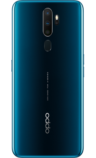 Oppo A9 2020 128GB Marine Green