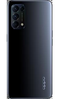 Oppo Find X3 Lite 128GB Starry Black 5G