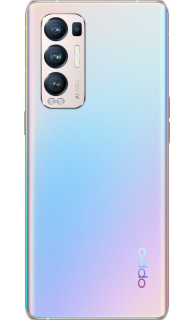 Oppo Find X3 Neo 256GB Galactic Silver 5G