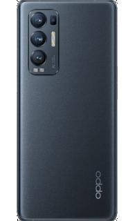 Oppo Find X3 Neo 256GB Starlight Black 5G