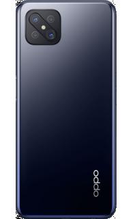 Oppo Reno4 Z 5G 128GB Black