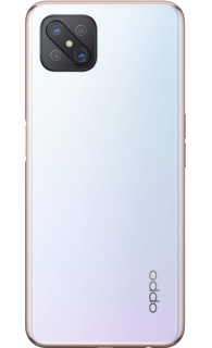 Oppo Reno4 Z 5G 128GB White
