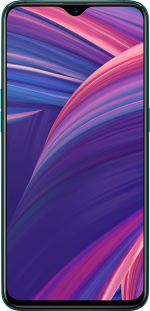 Oppo RX17 Pro 128GB Green