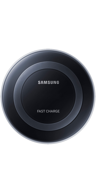 Samsung Fast Charging Wireless Charger Black